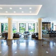 Отель Aiyara Palace Таиланд, Паттайя - 3 отзыва об отеле, цены и фото номеров - забронировать отель Aiyara Palace онлайн интерьер отеля