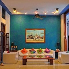 Отель Villa Capers Шри-Ланка, Коломбо - отзывы, цены и фото номеров - забронировать отель Villa Capers онлайн развлечения
