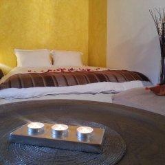 Отель Riad El Bir Марокко, Рабат - отзывы, цены и фото номеров - забронировать отель Riad El Bir онлайн комната для гостей фото 4
