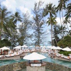 Отель Nikki Beach Resort с домашними животными