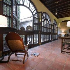 Отель Parador De Granada развлечения