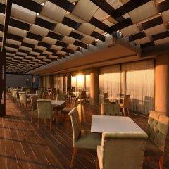 Hierapark Thermal & Spa Hotel Турция, Памуккале - отзывы, цены и фото номеров - забронировать отель Hierapark Thermal & Spa Hotel онлайн питание