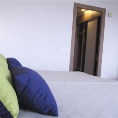 Отель Ohtels Villa Dorada комната для гостей фото 4