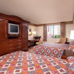 Отель Circus Circus Hotel, Casino & Theme Park США, Лас-Вегас - 4 отзыва об отеле, цены и фото номеров - забронировать отель Circus Circus Hotel, Casino & Theme Park онлайн фото 2