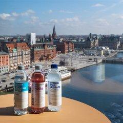 Story Hotel Studio Malmö бассейн