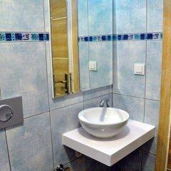 Oscar Hotel Турция, Торба - отзывы, цены и фото номеров - забронировать отель Oscar Hotel онлайн ванная