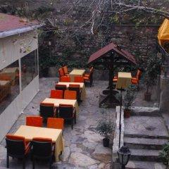 Stone Hotel Istanbul питание фото 3