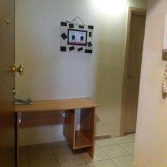 Отель Thess Hostel Греция, Салоники - отзывы, цены и фото номеров - забронировать отель Thess Hostel онлайн сейф в номере