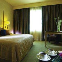 Отель Swissotel Merchant Court Singapore в номере фото 2