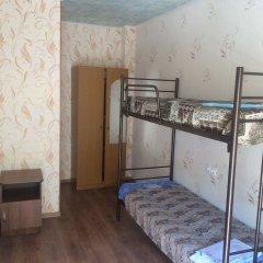 Гостиница Gostevou Dom Magadan удобства в номере