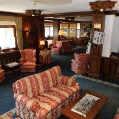 Hotel Petit Prince интерьер отеля