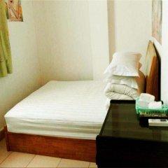 Отель Sanxiang Ping'an Inn Китай, Чжуншань - отзывы, цены и фото номеров - забронировать отель Sanxiang Ping'an Inn онлайн удобства в номере