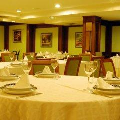 Отель Serantes Hotel Испания, Эль-Грове - отзывы, цены и фото номеров - забронировать отель Serantes Hotel онлайн помещение для мероприятий фото 2