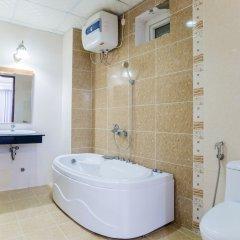 Отель Thi Thao Gardenia Далат ванная фото 2