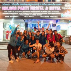 Halong Party Hostel фото 4