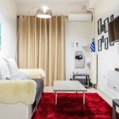 Отель Adorable flat for 4 ppl in Kolonaki Греция, Афины - отзывы, цены и фото номеров - забронировать отель Adorable flat for 4 ppl in Kolonaki онлайн комната для гостей фото 5