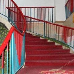 Sunday Hostel балкон