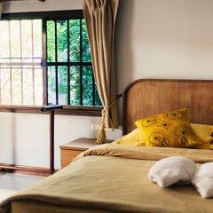 Отель The Nest Samui комната для гостей фото 5