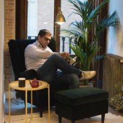 Отель Casa del Patriarca Испания, Валенсия - отзывы, цены и фото номеров - забронировать отель Casa del Patriarca онлайн интерьер отеля фото 3