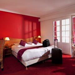 Отель Le Clocher de Rodez Франция, Тулуза - отзывы, цены и фото номеров - забронировать отель Le Clocher de Rodez онлайн комната для гостей