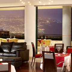 Отель Madeira Panoramico Hotel Португалия, Фуншал - отзывы, цены и фото номеров - забронировать отель Madeira Panoramico Hotel онлайн питание фото 2