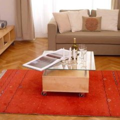 Отель Prague Luxury Jewish Quarter Чехия, Прага - отзывы, цены и фото номеров - забронировать отель Prague Luxury Jewish Quarter онлайн комната для гостей фото 5