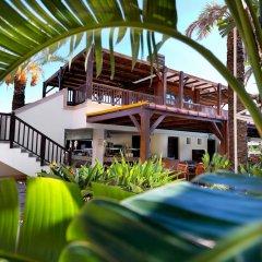 Отель Crystal Kemer Deluxe Resort And Spa Кемер фото 7
