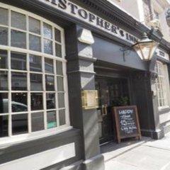 Отель St Christopher's Inn Hostels - Великобритания, Лондон - отзывы, цены и фото номеров - забронировать отель St Christopher's Inn Hostels - онлайн фото 3