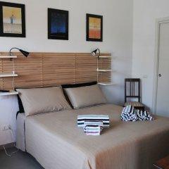 Отель Gens Mundi B&b Остия-Антика комната для гостей фото 3