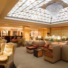 Отель Starhotels Metropole гостиничный бар