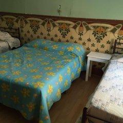 Отель Residencia Oliveira Португалия, Лиссабон - отзывы, цены и фото номеров - забронировать отель Residencia Oliveira онлайн комната для гостей фото 4
