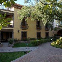 Отель Hacienda de Los Santos фото 6