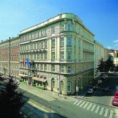 Отель Bellevue Hotel Австрия, Вена - - забронировать отель Bellevue Hotel, цены и фото номеров фото 3