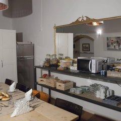 Отель Bed&breakfast La Maison Бергамо в номере