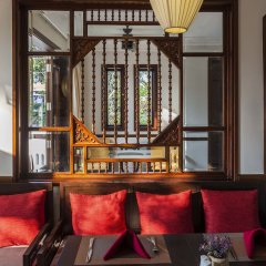 Отель Cozy Hoian Boutique Villas гостиничный бар