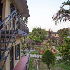 Отель Chitwan Adventure Resort Непал, Саураха - отзывы, цены и фото номеров - забронировать отель Chitwan Adventure Resort онлайн фото 2
