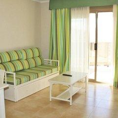Отель Apartamentos Esmeralda Suites комната для гостей фото 5