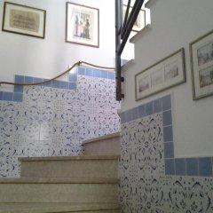 Отель B&B Il Glicine Порто Реканати интерьер отеля