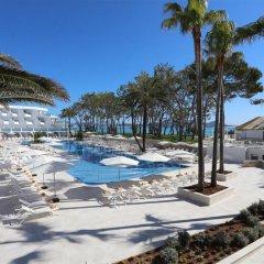 Отель Iberostar Playa de Muro пляж фото 2