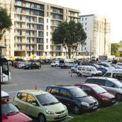 Start Hotel Atos парковка