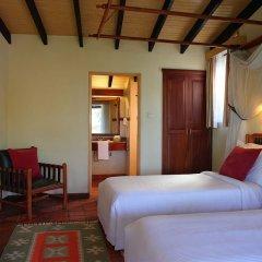 Отель Sarova Lion Hill Game Lodge комната для гостей фото 2