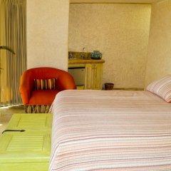 Отель Villa Stein 4 Bedrooms 4.5 Bathrooms Villa Педрегал комната для гостей фото 4