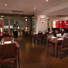 Thistle Trafalgar Square Hotel Лондон питание фото 3