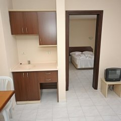 Karadede Hotel Чешме комната для гостей фото 5