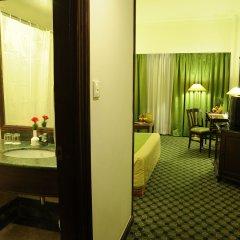 Отель Grand Hotel Kathmandu Непал, Катманду - отзывы, цены и фото номеров - забронировать отель Grand Hotel Kathmandu онлайн ванная фото 2