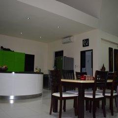 Отель Naamtao Villa Resort Самуи интерьер отеля фото 2
