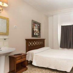 Отель Málaga Inn комната для гостей фото 5