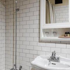Hotel Normandie - Los Angeles ванная фото 2