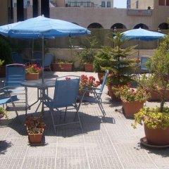Отель Rum Hotels - Al Waleed Амман