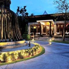 Отель Malisa Villa Suites пляж Ката фото 8